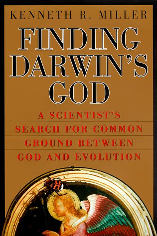 9780060175931: Finding Darwin's God: A Scientist's Search for Common Ground Between God and Evolution