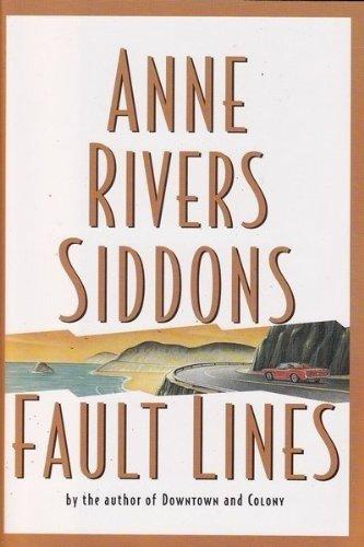 9780060176143: Fault Lines : A Novel