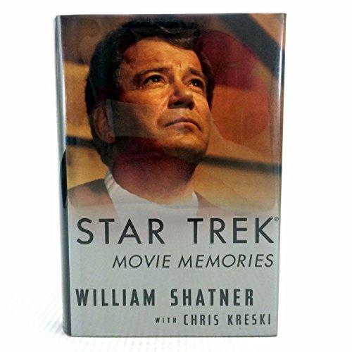 9780060176174: Star Trek Movie Memories