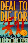 9780060176211: Deal to Die for: A Novel
