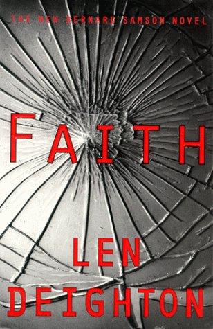 9780060176228: Faith