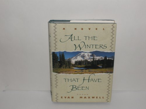 9780060176334: All the Winters That Have Been