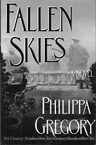 9780060176396: Fallen Skies