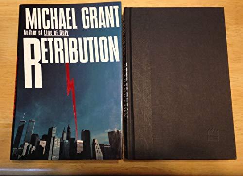 Retribution: Grant, Michael