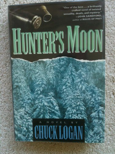 9780060176433: Hunter's Moon