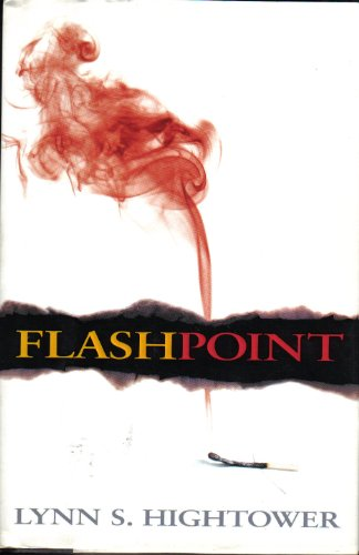 9780060176488: Flashpoint