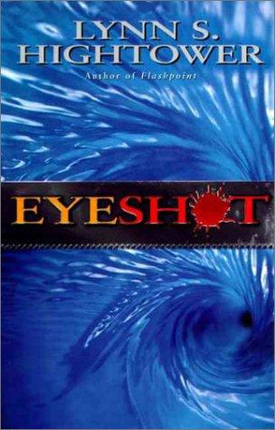 9780060176495: Eyeshot