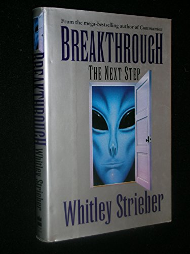 9780060176532: Breakthrough: The Next Step