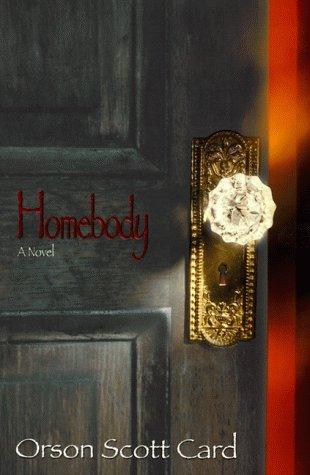 9780060176556: Homebody