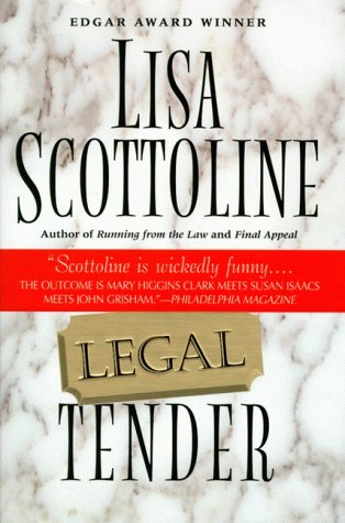 9780060176587: Legal Tender