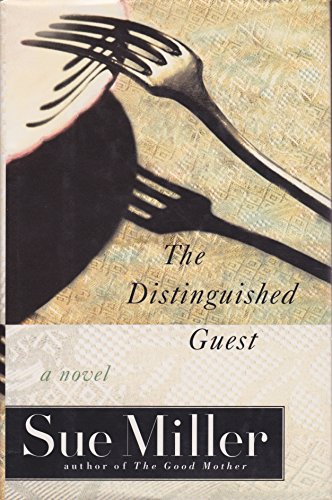 9780060176730: The Distinguished Guest