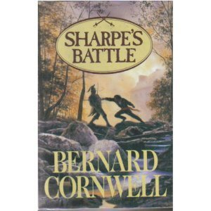 9780060176778: Sharpe's Battle: Richard Sharpe and the Battle of Fuentes De Onoro, May 1811 (Richard Sharpe Adventure)