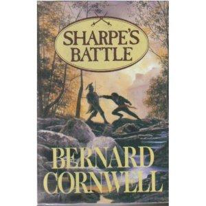 Sharpe's Battle: Richard Sharpe & the Battle of Fuentes De Onoro, May 1811: Cornwell, ...