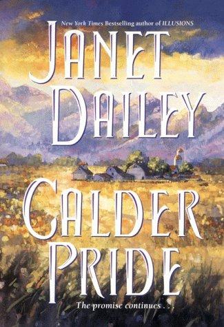 9780060176990: Calder Pride