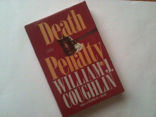 9780060177010: Death Penalty: A Novel