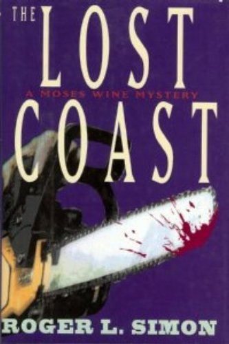 9780060177072: The Lost Coast (Moses Wine Mystery)
