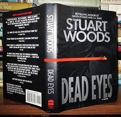 9780060177157: Dead Eyes