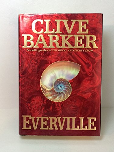 9780060177164: Everville