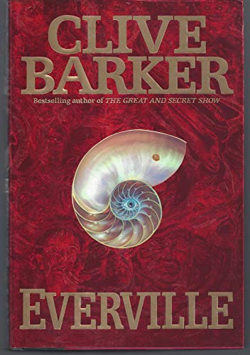 Everville : the Second Book of the Art