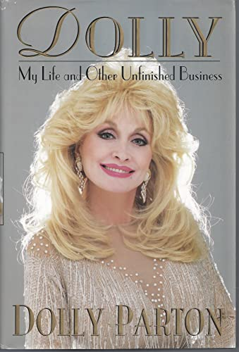 9780060177201: Dolly: My Life and Other Unfinished Business