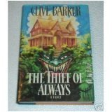 9780060177294: The Thief of Always: A Fable