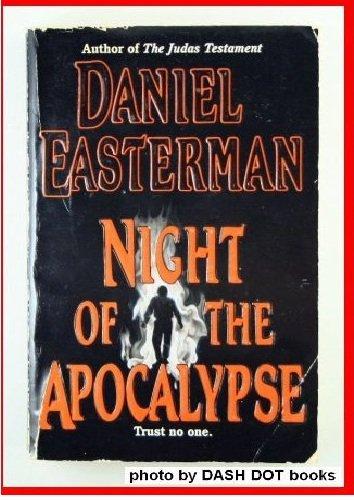 9780060177423: Night of the Apocalypse