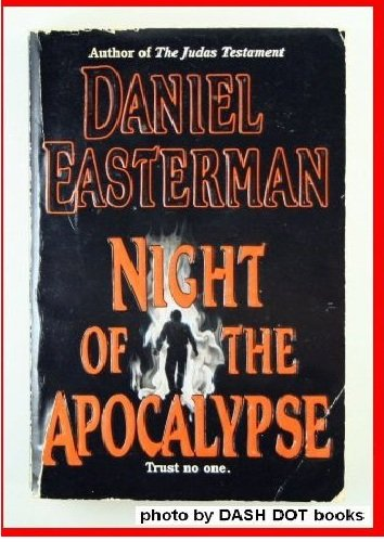 9780060177430: Night of the Apocalypse