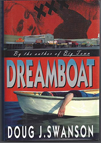 9780060177485: Dreamboat