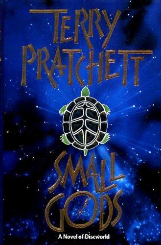 9780060177508: Small Gods: A Novel of Discworld