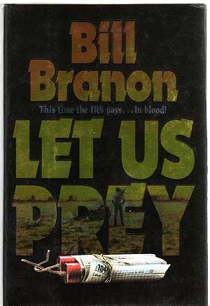 Let Us Prey: Branon, Bill