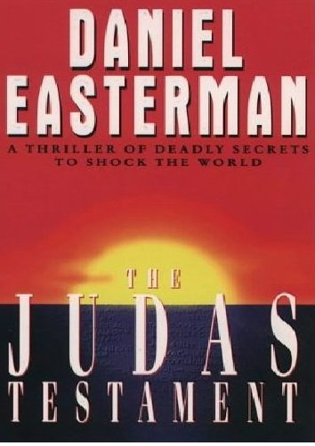 9780060177683: The Judas Testament