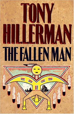 THE FALLEN MAN: HILLERMAN, Tony