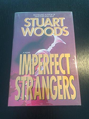 9780060177751: Imperfect Strangers