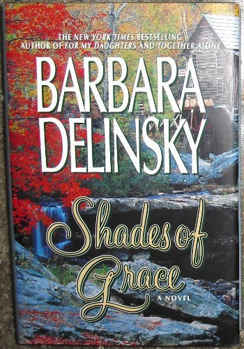 9780060177812: Shades of Grace