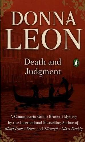 Death and Judgment: Leon, Donna