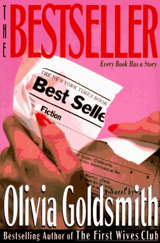 The Bestseller: Goldsmith, Olivia