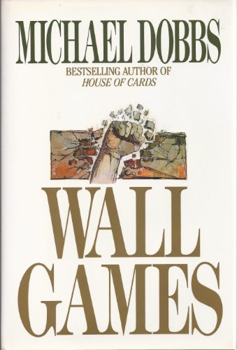 9780060179106: Wall Games