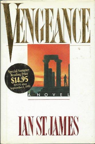 9780060179205: Vengeance