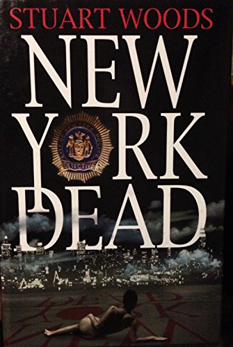9780060179250: New York Dead