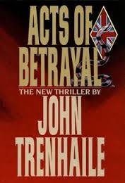 9780060179267: Acts of Betrayal
