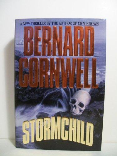 9780060179274: Stormchild