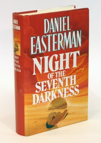 9780060179281: Night of the Seventh Darkness: A Novel
