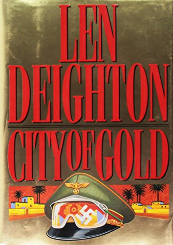 9780060179373: City of Gold