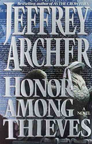 9780060179458: Honor Among Thieves