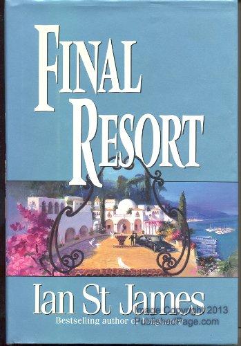 9780060179533: Final Resort