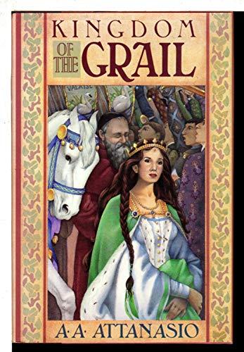 9780060179656: Kingdom of the Grail