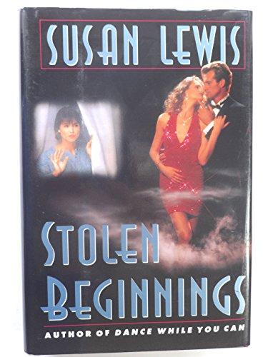 9780060179663: Stolen Beginnings