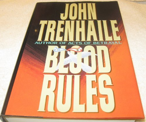 9780060179670: Blood Rules
