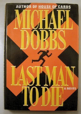 9780060179786: Last Man to Die