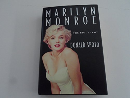 9780060179878: Marilyn Monroe: the Biography